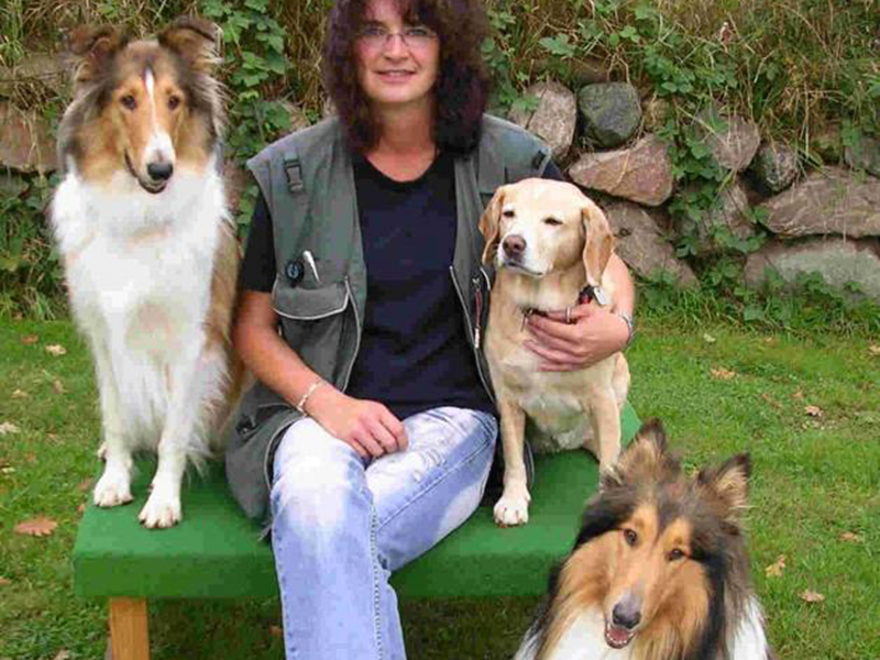 Cindy | Akademie für Therapie- und Behindertenbegleithunde in Kropp