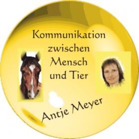 Antje Meyer | Akademie für Therapie- und Behindertenbegleithunde in Kropp