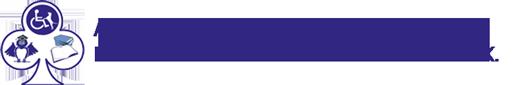 Akademie für Therapie- und Behindertenbegleithunde Kropp e.K. Logo